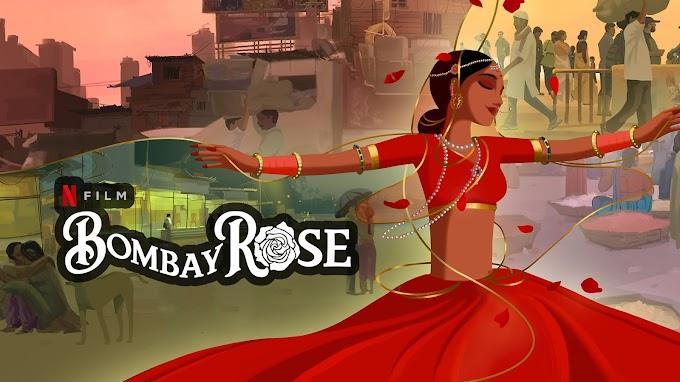 Bombay Rose (2021) Netflix Full Movie Download