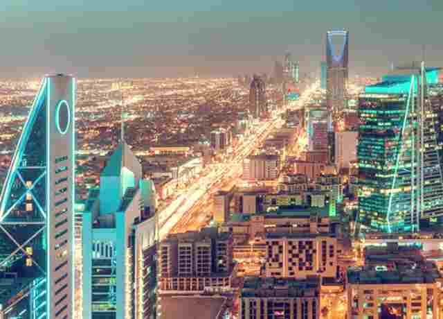 أماكن الرياض الفخمة