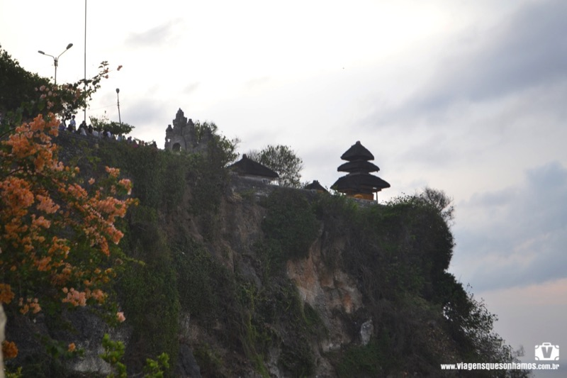 Templo de Uluwatu