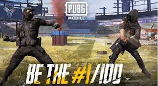 game nggak cepat bosan PUBG mobile