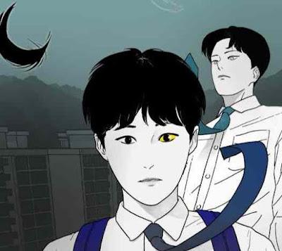 Baca Webtoon Eyes Full Episode
