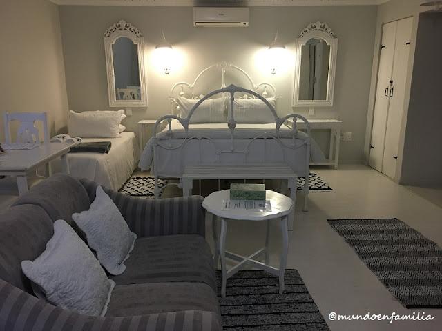 Kastelein Guest House