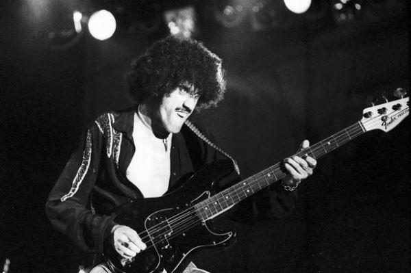 Phil Lynott (1949-1986)