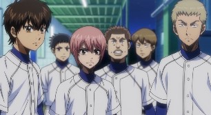Diamond no Ace Act II Episódio 28, Assistir Diamond no Ace: Act II Episódio 28 Legendado Online,  Ace of Diamond Act II, Daiya no Ace: Act II Episódio 26 Online Legendado, Download Diamond no Ace Act II Episódio 28,  Diamond no Ace: Act 2 Episódio 28 HD Online.