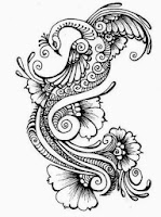 Henna Mehndi BandungCimahi dan sekitarnya 20131006