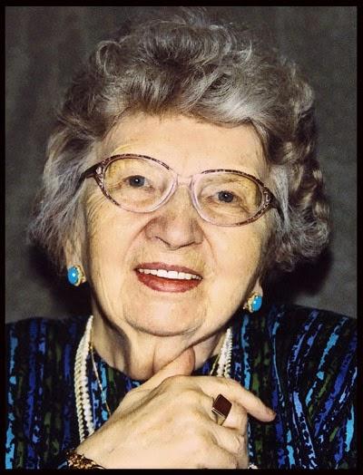 Biografi Annemarie Schimmel