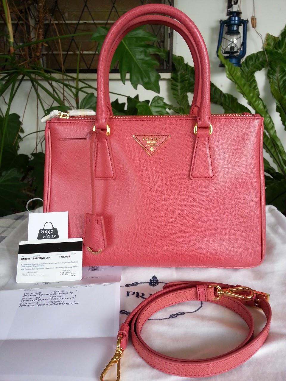 2e387abdac1d Bagz Hauz Fashion  BN1801 Saffiano Lux ~ Limited Edition Colors In ...