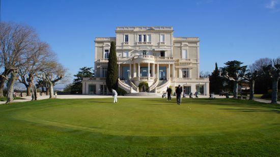 Golf de Nîmes Campagne