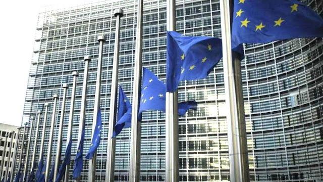 Estos son los 11 funcionarios sancionados por la Unión Europea