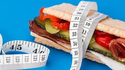 Makanan Ringan yang Cepat Menurunkan Berat Badan