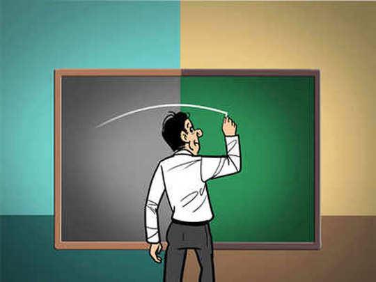 TGT-PGT शिक्षक भर्ती 2020 का विज्ञापन निरस्त करने पर भड़के संगठन