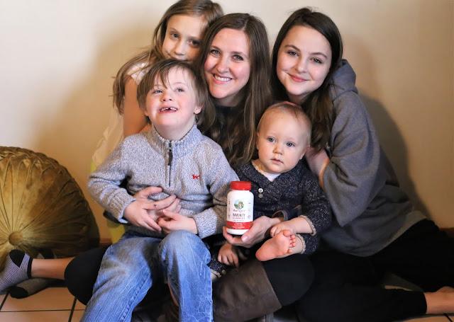 Parenting Blog - Currently in Quarantine