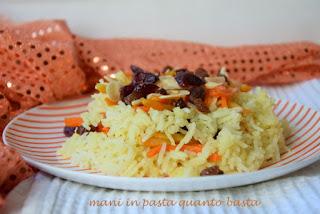 iranian jeweled rice