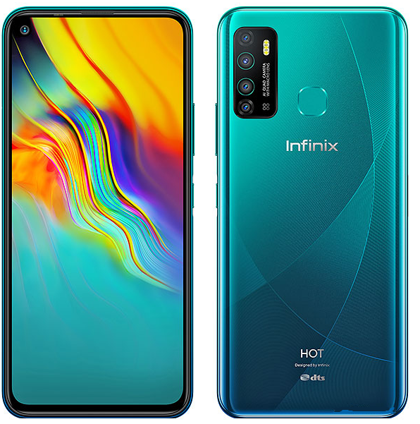 Infinix Hot 9 | Specs, Features and Prices