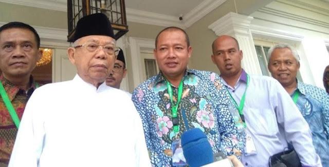 TKD Jokowi-Ma'ruf Targetkan Raih 70 Persen Suara di Tangerang