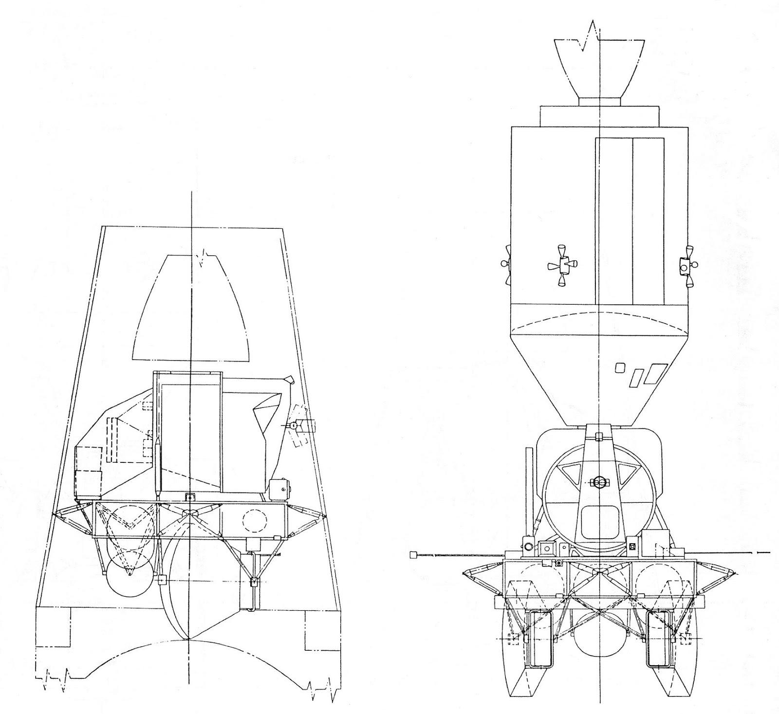 No Shortage of Dreams: Apollo Extension System Flight