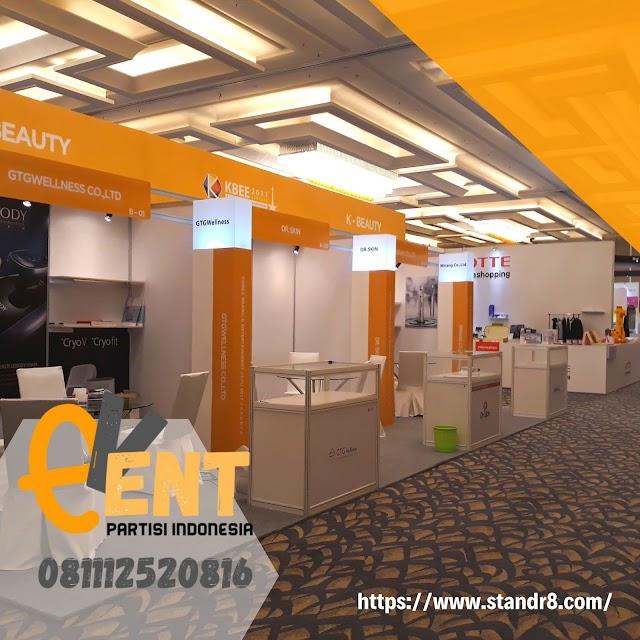 KONTRAKTOR BOOTH DAN STAND PAMERAN JAKARTA | 081112300319