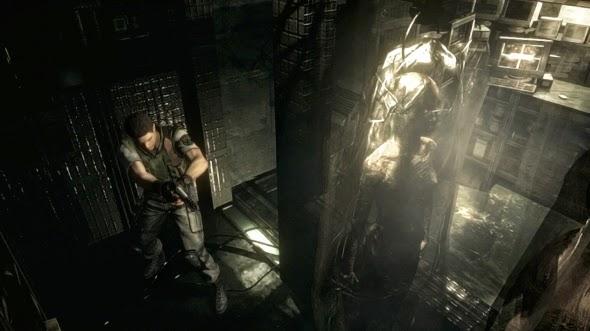 Resident Evil HD Remaster prova que os clássicos nunca morrem