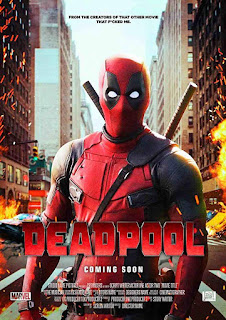 Deadpool 2016 Dual Audio ORG 1080p BluRay