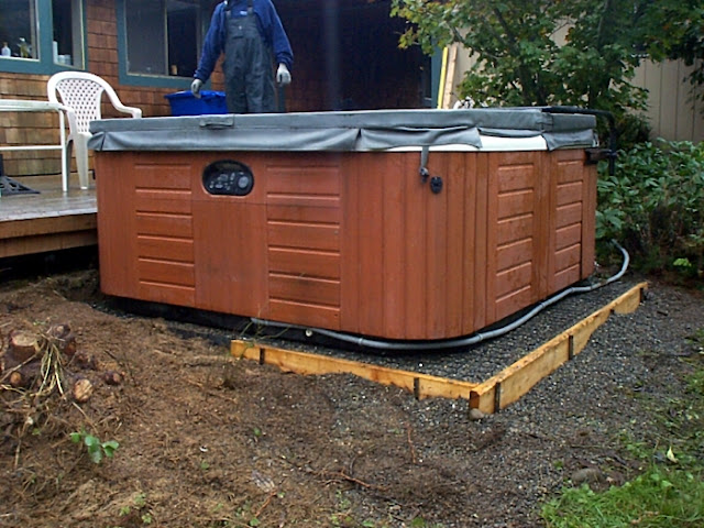 Hot Tub Reviews And Information For You  Hot Tub Insulation