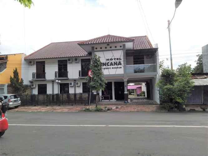 Hotel Kencana Penginapan Dekat Terminal Bus Purbalingga