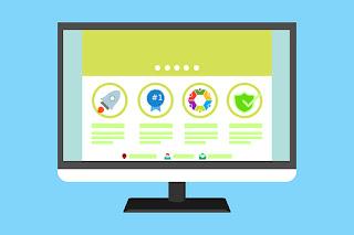 Linkmagz Dan Viomagz menjadi Rekomendasi Template Terbaik 2020 Untuk Bermain Adsense