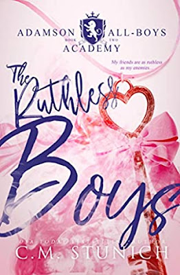 The Ruthless Boys by CM. Stunich