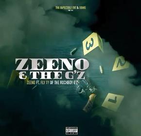 Zeeno Ft. Fly Ty (Rockboy G'z) - Zeeno & The G'z (Video)