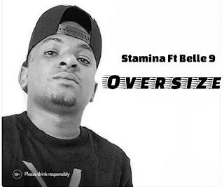 Stamina - OVER SIZE -ft- Belle 9