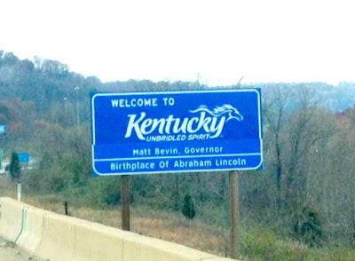 Official Kentucky State Facts and Travel Tips