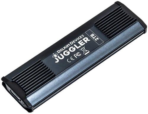 Review Juggler 2TB  USB 3.1 Gen 2 Type-C Portable SSD