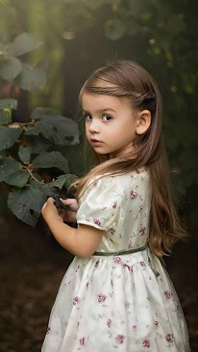 Hình Nền Baby Cute