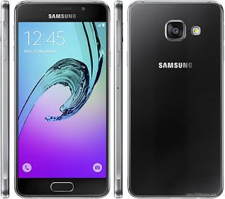 Samsung Galaxy A3 (2017) vs A3 (2016) Harga dan Spesifikasi