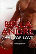 Bella Andre - Os Bad Boys do Futebol III - JOGO DE AMOR