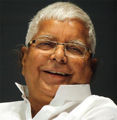 Biography of Lalu Prasad Yadav in Hindi - Former Chief Minister of Bihar