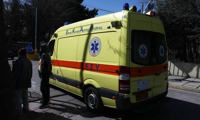 Καύσωνας: Τέσσερις ηλικιωμένοι στο νοσοκομείο Ηρακλείου με συμπτώματα δύσπνοιας