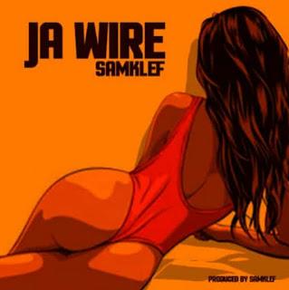 Samklef - Ja Wire