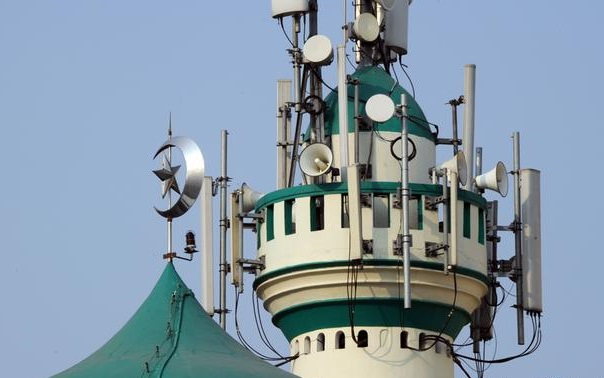 Arab Saudi Resmi Batasi Penggunaan Pengeras Suara Masjid, Ini Alasannya