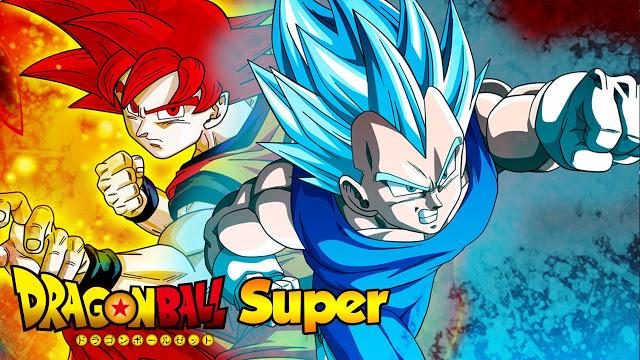 Dragon Ball Super Cap 61
