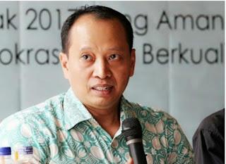 Status DPO, Penegak Hukum Diminta Tangkap Dan Adili Veronika Koman