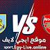 مشاهدة مباراة آرسنال وبيرنلي بث مباشر ايجي لايف بتاريخ 13-12-2020 في الدوري الانجليزي