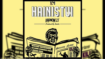 Hainistui Lyrics - Harmonize