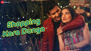 Shopping Kara Dunga Lyrics - Mika Singh - Lyricsonn