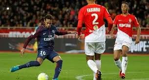 موعد مباراة باريس سان جيرمان وموناكو الدوري الفرنسي
