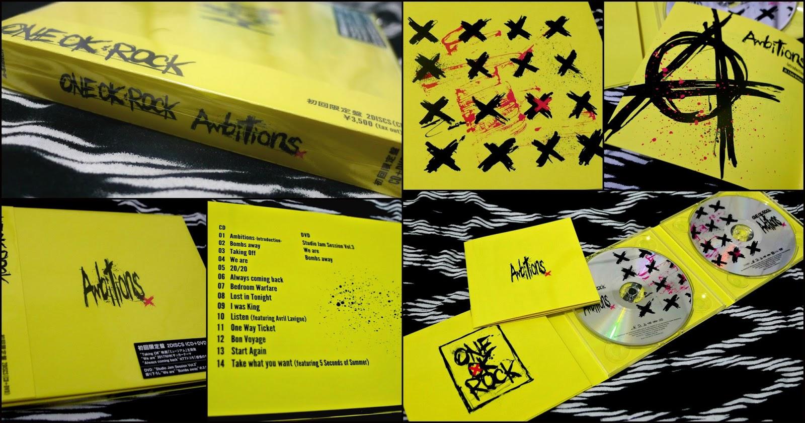 One ok rock 35xxxv album download 320kbps | One Ok Rock Full