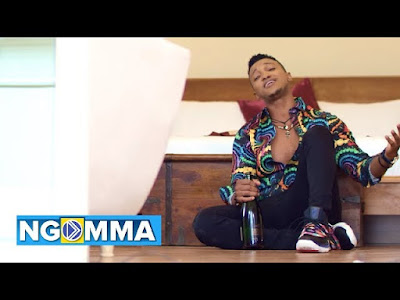 VIDEO | Brown Mauzo _ Aniote (Official Video) | Mp4 DOWNLOAD MUSIC