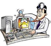 Service Laptop Komputer Panggilan