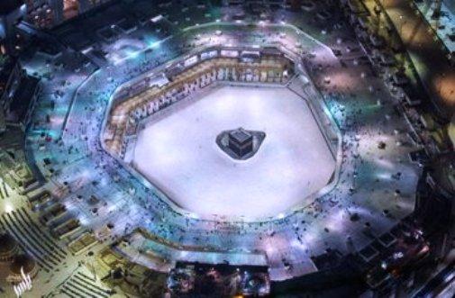 Raja Salman Berlakukan Jam Malam 21 Hari