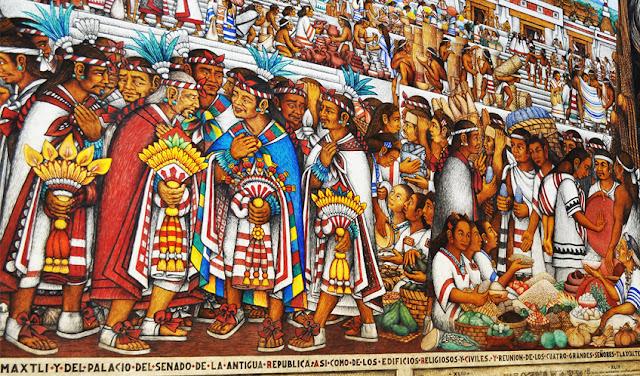 Mejores lugares visitar Tlaxcala