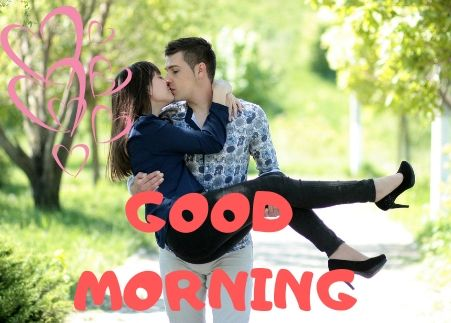 GOOD MORNING COUPLE IMAGES